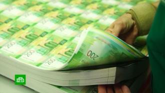 Доллар— выше 73, евро— дороже 86: почему падает рубль