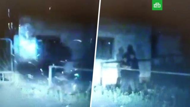 Полиция Украины ликвидировала полтавского террориста.Польша, Украина, терроризм.НТВ.Ru: новости, видео, программы телеканала НТВ