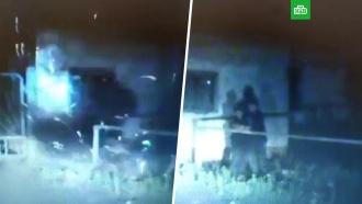 Полиция Украины ликвидировала полтавского террориста