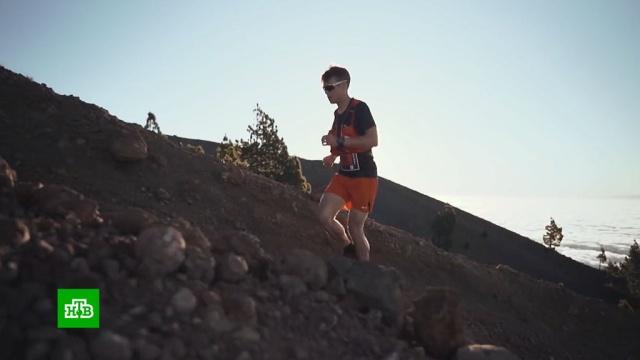 Испытать себя: любители бега устраивают сверхмарафоны по бездорожью.легкая атлетика, марафоны.НТВ.Ru: новости, видео, программы телеканала НТВ