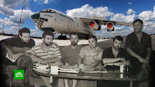 Побег из Кандагара: пережившие плен российские пилоты не хотят видеть друг друга.Афганистан, авиация, плен, самолеты.НТВ.Ru: новости, видео, программы телеканала НТВ