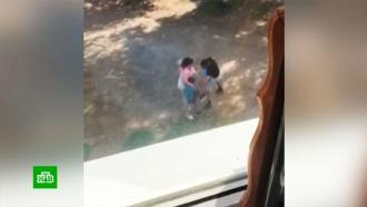 Родители избили <nobr>8-летнего</nobr> сына за украденные ипотраченные на игрушки 10тысяч