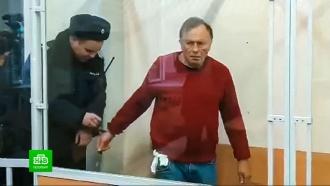 <nobr>Экс-жена</nobr> рассказала оповедении историка Соколова вдень убийства аспирантки