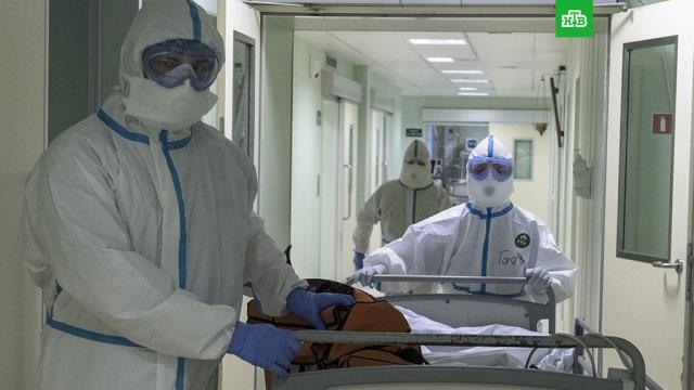 В России — 5 394 новых случаев COVID-19.В России за минувшие сутки выявили 5 394 новых случаев заражения коронавирусом. Из них чуть более четверти — 1413 — без каких-либо клинических проявлений. Случаи заражения зафиксированы в 83 регионах.коронавирус, эпидемия.НТВ.Ru: новости, видео, программы телеканала НТВ