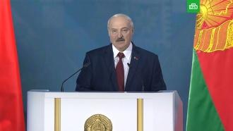 Лукашенко: никто не собирается красть голоса на выборах