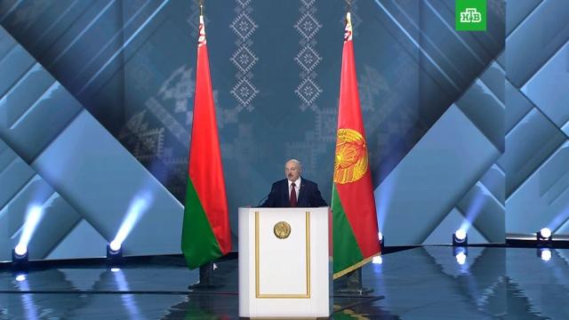 Лукашенко заявил, что задержанных россиян направили вБелоруссию специально.Белоруссия, Лукашенко, задержание.НТВ.Ru: новости, видео, программы телеканала НТВ