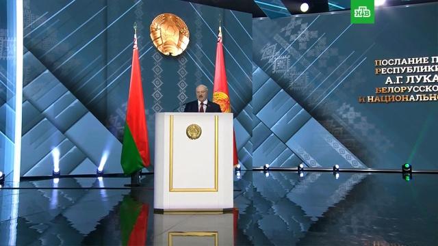 Лукашенко заявил, что его хотят унизить, растоптать иуничтожить.Белоруссия, Лукашенко, выборы.НТВ.Ru: новости, видео, программы телеканала НТВ