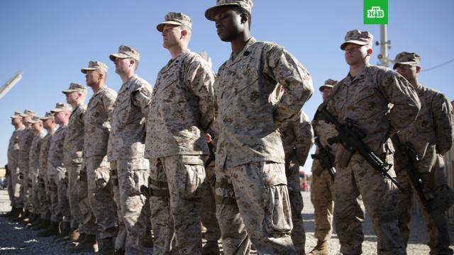 Трамп анонсировал вывод части американских войск из Афганистана.В ближайшее время США намерены вывести часть своего воинского контингента из Афганистана. Об этом в интервью Axios заявил президент Соединенных Штатов Дональд Трамп.Афганистан, США, Трамп Дональд.НТВ.Ru: новости, видео, программы телеканала НТВ