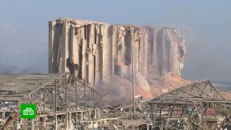 Цепь трагических ошибок: что произошло вБейруте