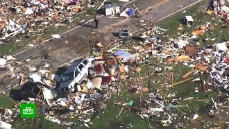 Жертвами тропического шторма в США стали 4 человека