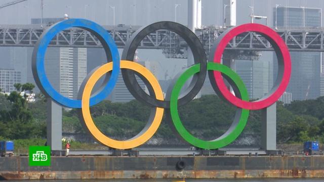 Главный символ Олимпиады в Токио отправили на техобслуживание.Олимпиада, Токио, болезни, коронавирус, эпидемия.НТВ.Ru: новости, видео, программы телеканала НТВ