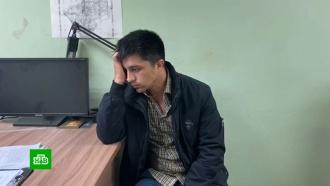 ВПодмосковье арестован отец, до смерти избивший сына скалкой.НТВ.Ru: новости, видео, программы телеканала НТВ