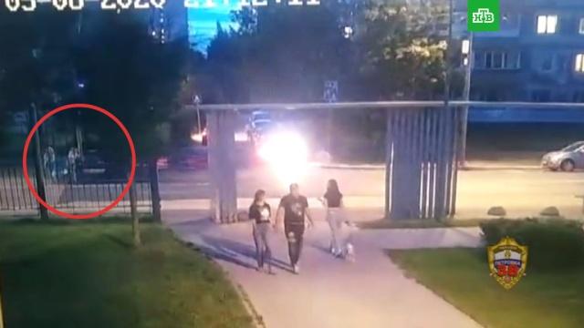 Смертельное ДТП спешеходами вМоскве.ДТП, Москва, пешеходы.НТВ.Ru: новости, видео, программы телеканала НТВ