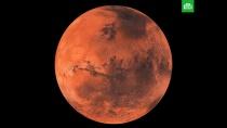 Ученые определили толщину коры и мантии Марса.Марс, космос, наука и открытия.НТВ.Ru: новости, видео, программы телеканала НТВ