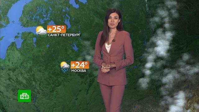 Прогноз погоды на 8августа.НТВ.Ru: новости, видео, программы телеканала НТВ