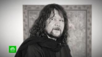 В Петербурге скончался художник Туман Жумабаев