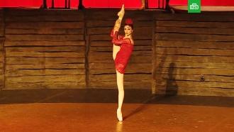 НТВ покажет телеверсию фестиваля оперы и балета «Херсонес»