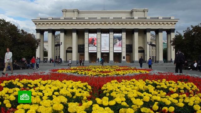 Новосибирск выбирает площадку для стелы «Город трудовой доблести».Великая Отечественная война, Новосибирск, героизм, памятники.НТВ.Ru: новости, видео, программы телеканала НТВ
