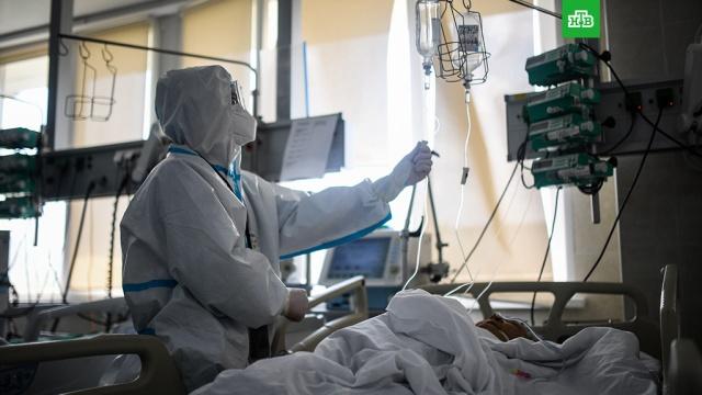 В РФ — 5 241 новый случай COVID-19.За последние сутки в России выявлен 5 241 заболевший новой коронавирусной инфекцией в 84 регионах, из них 1 421 случай — у контактных лиц без клинических проявлений болезни.коронавирус, эпидемия.НТВ.Ru: новости, видео, программы телеканала НТВ