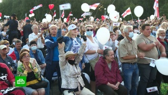 «Бабий бунт»: чем запомнятся выборы президента Белоруссии