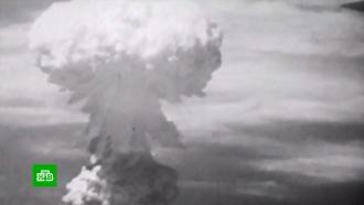 Показательная жестокость: зачем США был нужен ядерный удар по Хиросиме