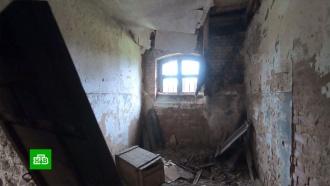 Отпуск строгого режима: под Калининградом полицейский участок превращают вотель