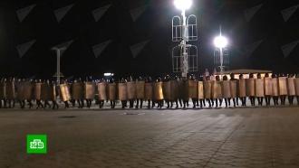 Белорусская милиция готовится кновым акциям протеста