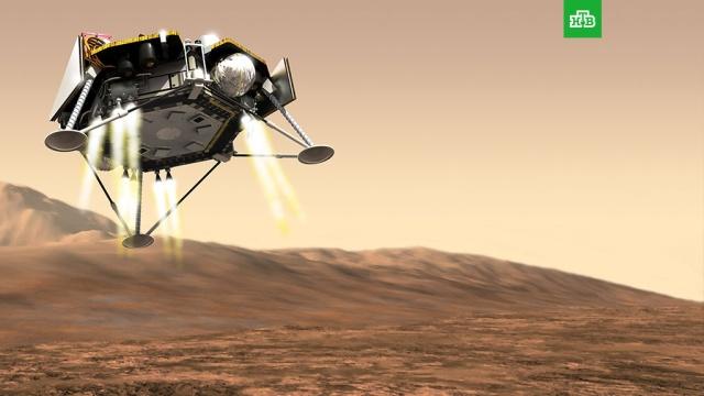 Рогозин: Россия может отправить людей на Марс через 8–10 лет.При необходимости «Роскосмос» мог бы осуществить пилотируемую миссию на Марс через 8–10 лет — при должном финансировании и «если нация скажет, что это нужно». Об этом заявил глава госкорпорации Дмитрий Рогозин.космос, Марс, Рогозин, Роскосмос.НТВ.Ru: новости, видео, программы телеканала НТВ