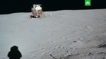 Рогозин объяснил, почему россияне не верят в высадку американцев на Луну.космонавтика, космос, Луна, наука и открытия, Рогозин, Роскосмос.НТВ.Ru: новости, видео, программы телеканала НТВ