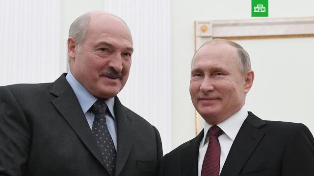 Путин поздравил Лукашенко с победой.Президент России Владимир Путин поздравил Александра Лукашенко с переизбранием на пост президента Белоруссии.Белоруссия, выборы, Лукашенко, Путин.НТВ.Ru: новости, видео, программы телеканала НТВ