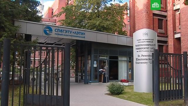 После военных сборов у студентов ЛЭТИ обнаружили коронавирус.Санкт-Петербург, армия и флот РФ, вузы, коронавирус, эпидемия.НТВ.Ru: новости, видео, программы телеканала НТВ