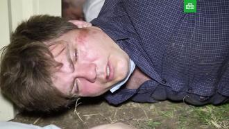 ВБелоруссии показали «организаторов беспорядков»