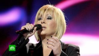 Коллеги впавшей в кому Легкоступовой не верят в алкоголизм певицы