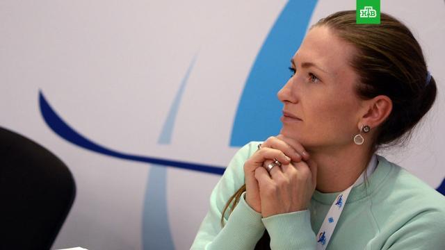 Олимпийская чемпионка Домрачева призвала ОМОН остановить насилие.Белоруссия, митинги и протесты.НТВ.Ru: новости, видео, программы телеканала НТВ