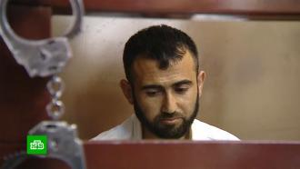 В Москве судят убийц мастера спорта по греко-римской борьбе