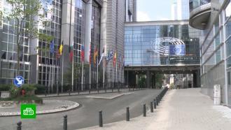 Министры ЕС договорились о санкциях против Белоруссии