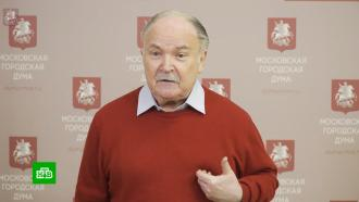 Умер актер ипоследний министр культуры СССР Николай Губенко