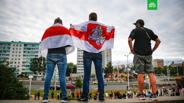 ВКремле заявили овмешательстве извне вдела Белоруссии.Белоруссия, Лукашенко, Песков, митинги и протесты, оппозиция.НТВ.Ru: новости, видео, программы телеканала НТВ