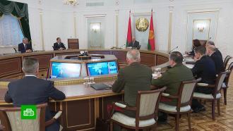 ВЕвропе боятся превращения Белоруссии в«новую Украину»