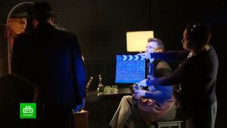 Театр Ленсовета покажет всвоих соцсетях <nobr>фильмы-спектакли</nobr> по произведениям классиков