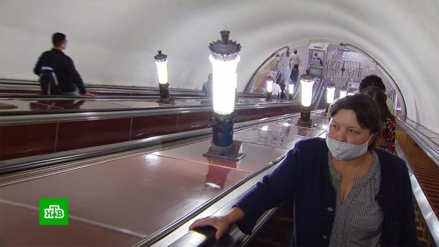Станция метро «Рижская» закрывается на год.Москва, метро, общественный транспорт, реконструкция и реставрация.НТВ.Ru: новости, видео, программы телеканала НТВ
