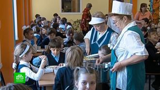 Школьные линейки в Петербурге проведут для первоклашек и выпускников