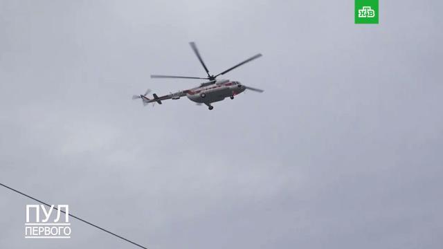 Вертолет Лукашенко покинул резиденцию.Белоруссия, Лукашенко, митинги и протесты, оппозиция.НТВ.Ru: новости, видео, программы телеканала НТВ