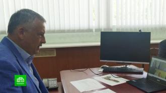 Губернатор Ленобласти договорился синвестором озавершении долгостроев
