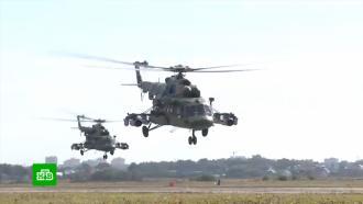 Летчики из РФ лидируют после первого дня на конкурсе <nobr>«Авиадартс-2020»</nobr>