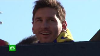 Месси решил покинуть «Барселону»