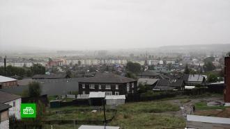 Подписан меморандум особлюдении экологических норм при строительстве возле Байкала