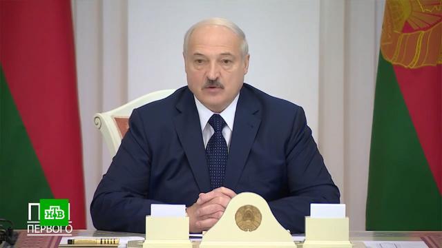 Лукашенко заявил о«дипломатической бойне» против Белоруссии.Белоруссия, Лукашенко, дипломатия.НТВ.Ru: новости, видео, программы телеканала НТВ