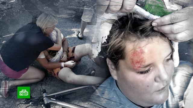 Сбившей ребенка экс-чиновнице снизили компенсацию за поврежденное авто.ДТП, Мурманск, дети и подростки, суды.НТВ.Ru: новости, видео, программы телеканала НТВ