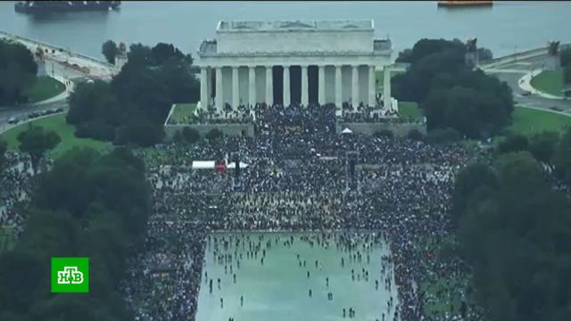 Рейтинг Трампа вырос среди независимых избирателей на фоне протестов в США.США, Трамп Дональд, выборы, митинги и протесты.НТВ.Ru: новости, видео, программы телеканала НТВ
